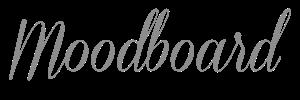 Moodboard header