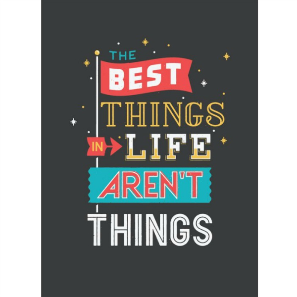 Best things edited