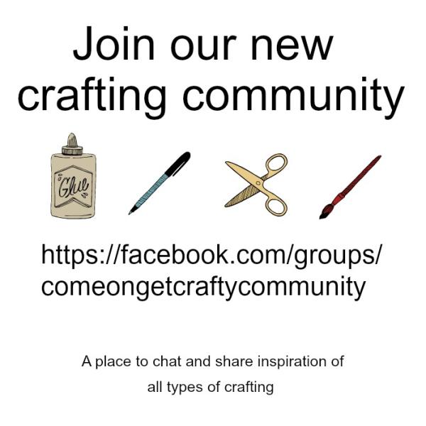Cogc community announce